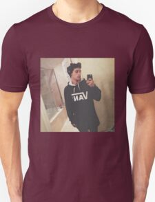 Luke Brooks Unisex T-Shirt