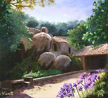 convento dos capuchos by soaresvicente