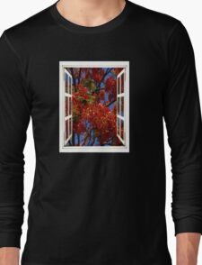 Red Canopy T-Shirt
