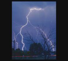 Lightning 06.05.09 by Bo Insogna