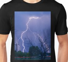 Lightning 06.05.09 Unisex T-Shirt