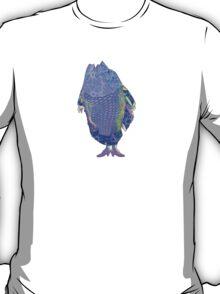 Mermaid No.2 by Fern Smith T-Shirt