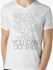 Keep Your Eyes on the Stars T-Shirt
