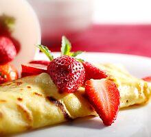Breakfast by vaskoni