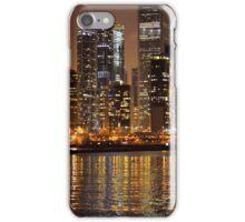 Chicago Lights iPhone Case/Skin