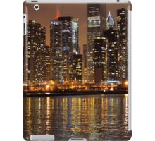 Chicago Lights iPad Case/Skin