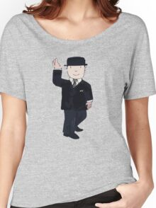 Mr. Benn Women's Relaxed Fit T-Shirt