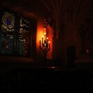 My Heart and a small chapel to pray in-Featured 6/20/09 Lisbon and Surroundings by Wayne Cook