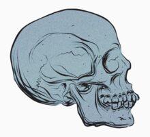 Skull by KimzeyandAlex
