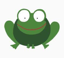 Froggy by Letje van Rhijn