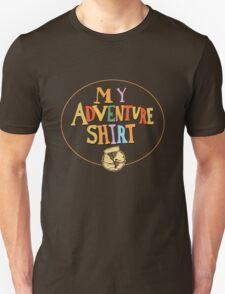 My Adventure Shirt T-Shirt