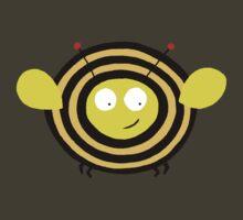 BeeBzzzzz by Letje van Rhijn