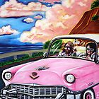 &#x27;Elvis &amp; Jesus Go For A Drive&#x27; by Jerry Kirk