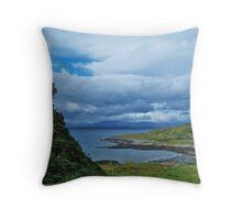 Barr-Nam-Boc Bay Throw Pillow