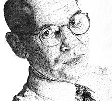 Walter Skinner by SquarePeg