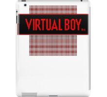 Virtual Boy Old School iPad Case/Skin