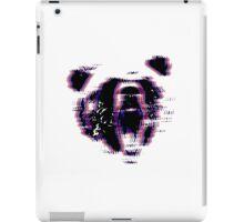 3D Bear iPad Case/Skin