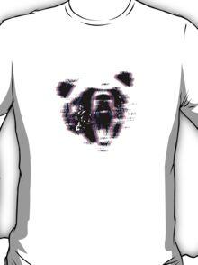 3D Bear T-Shirt