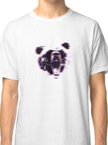 3D Bear Classic T-Shirt