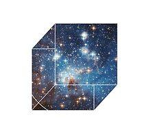 Hypercube by Payce Lyons