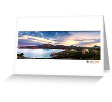 Cape Le Grand National Park Greeting Card