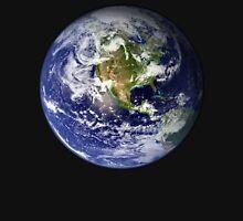 EARTH - USA/CANADA/CENTRAL AMERICA WESTERN HEMISPHERE T-Shirt