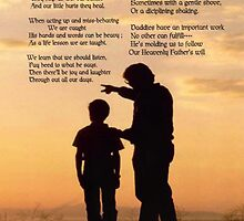 A Tribute to Daddies..Father's Day by MaeBelle