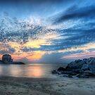 Hidden Sun by Joel Hall