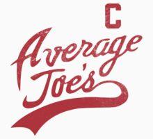 Average Joe's Captain by KDGrafx