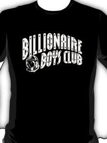 billionaire boys club bape T-Shirt