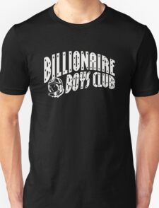billionaire boys club bape T-Shirt