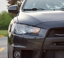 Evo X by corcora2