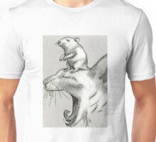 Safe Place Unisex T-Shirt