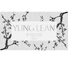 YUNG LEAN   2002   Japanese  Photographic Print