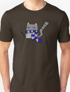 Ravenclaw Kitty T-Shirt