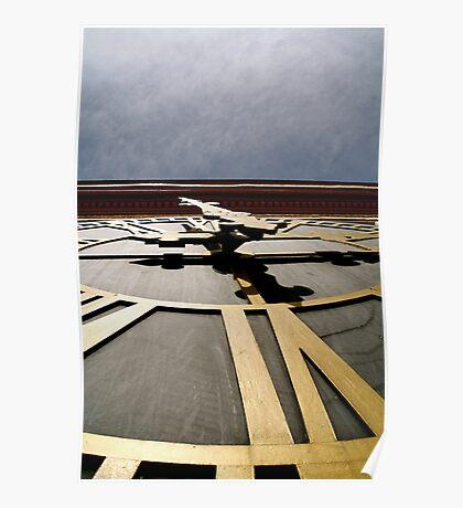 Clocktower 3 Poster
