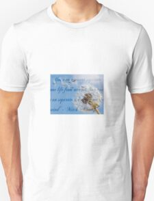 Breeze from the wind T-Shirt