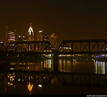 Columbus,Ohio by Gaby Swanson  Photography