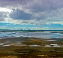 'mudflats' by Kat36
