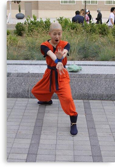 Dragon Ball      by Okeesworld