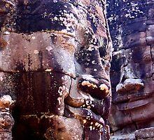 Buddha King by bvl1981