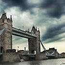 In London Town by johnsmith148