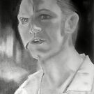 Gerard Butler by Smogmonkey