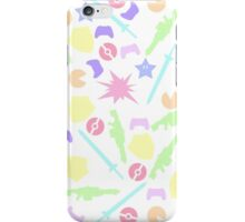 Pastel Gamer iPhone Case/Skin