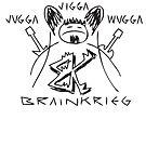 brainkrieg by mrwuzzle