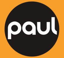 Paul Rand  by titus