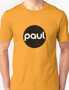 Paul Rand  T-Shirt