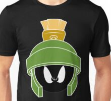 Martin the martian™ mad Funny Geek Nerd Unisex T-Shirt