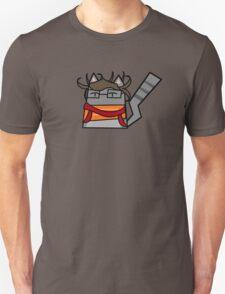Hyper Fan Girl Cat T-Shirt
