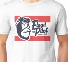 Floyd The Pilot Unisex T-Shirt
